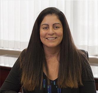 Naomi Romano