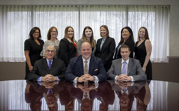 Albany, NY Lawyers - Mack & Associates, PLLC